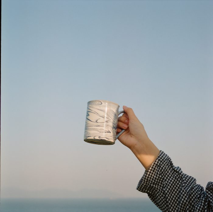 Rita's favorite mug