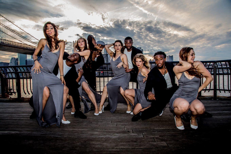 Alternative Synergy The Dance Company group photo